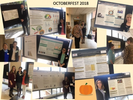 Octoberfest Collage