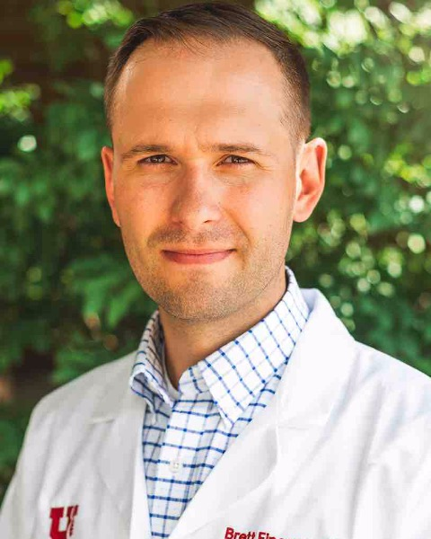 Brett D. Einerson, MD, MPH