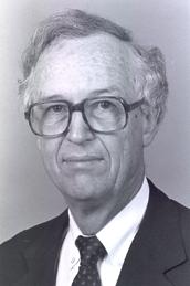 Photograph of Dr. Elliott