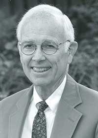 H. David Hall
