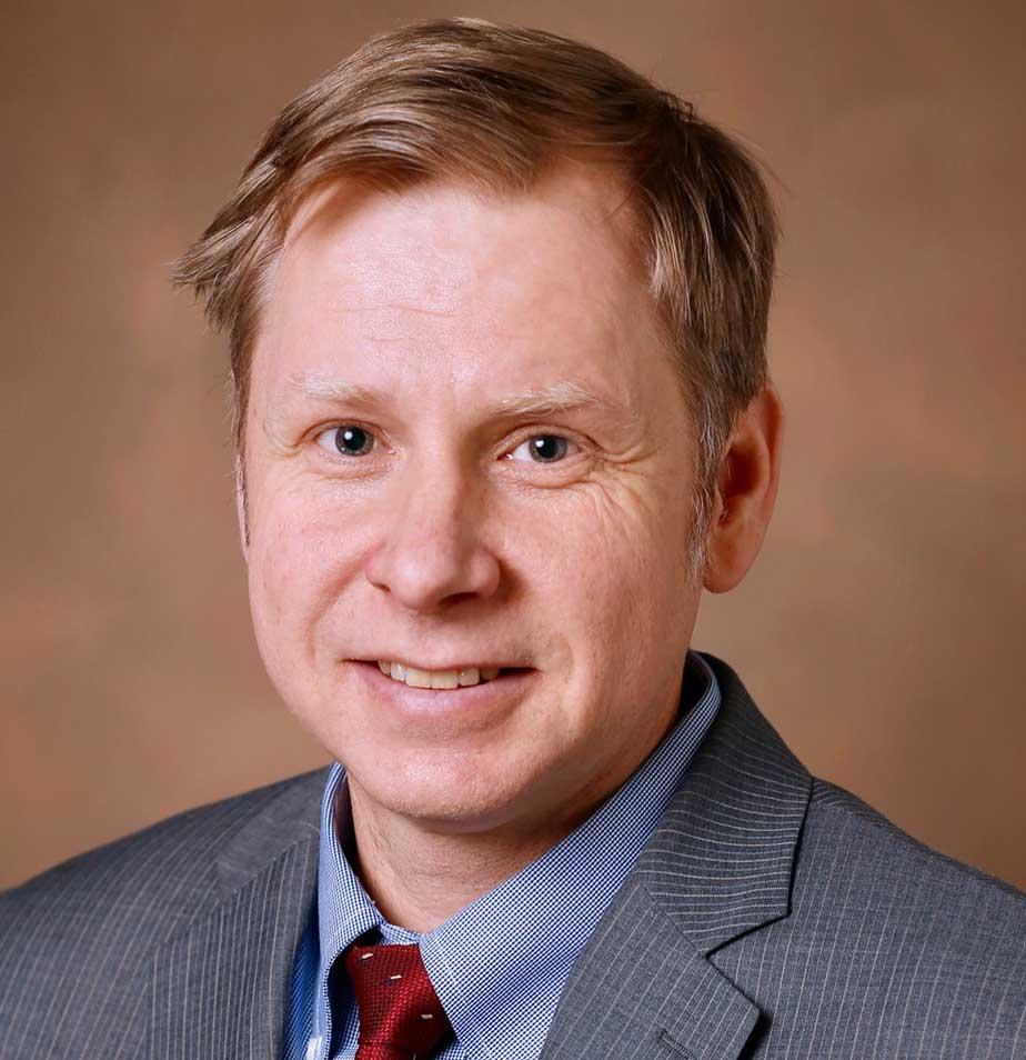 Jeffry S. Nyman, PhD