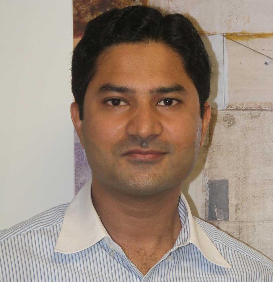 Rafay Ahmed, PhD