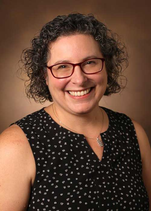 Sara Hanai, MS