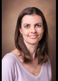 Rachel Henry Bonami, Ph.D.