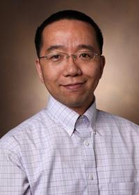 Haichun Yang, M.D., Ph.D.