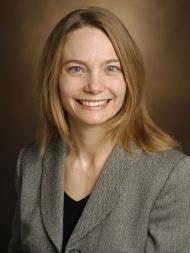 Holly Algood, Ph.D.