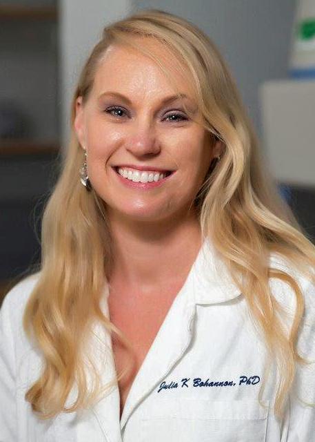 Julia K. Bohannon, Ph.D.
