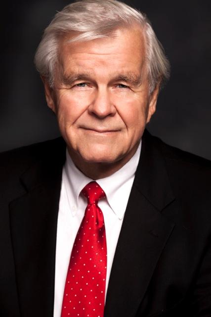 William M. Mitchell, M.D., Ph.D.