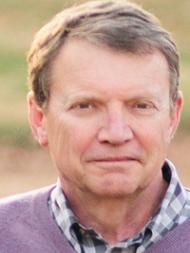 Thomas M. Aune, Ph.D.