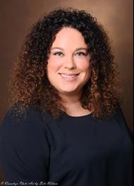 Shanna Alexandria Arnold, Ph.D.