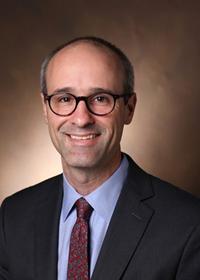 David Michael Aronoff, M.D.