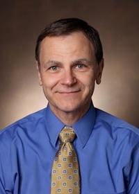 Joey V. Barnett, Ph.D.
