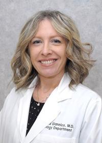 Giovanna Giannico, MD
