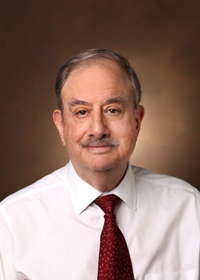 J. Harold Helderman, M.D.