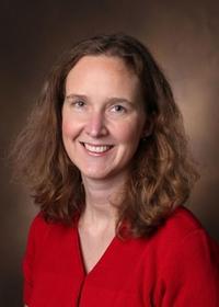 Dana Borden Lacy, Ph.D.