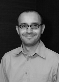 Danyvid Olivares-Villagomez, Ph.D.