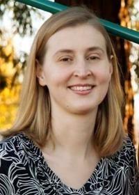 Heather H. Pua, Ph.D., M.D.