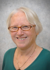 Louise A. Rollins-Smith, Ph.D.