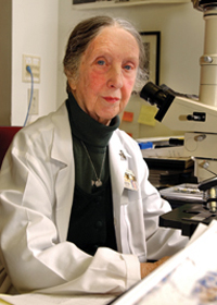 Mildred T. Stahlman, M.D.