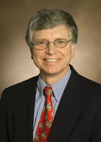 James W. Thomas II, M.D.