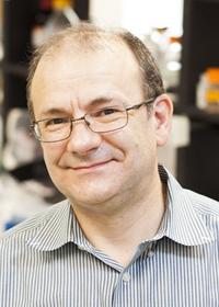 Luc Van Kaer, Ph.D.