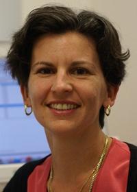 Alissa M. Weaver, Ph.D., M.D.