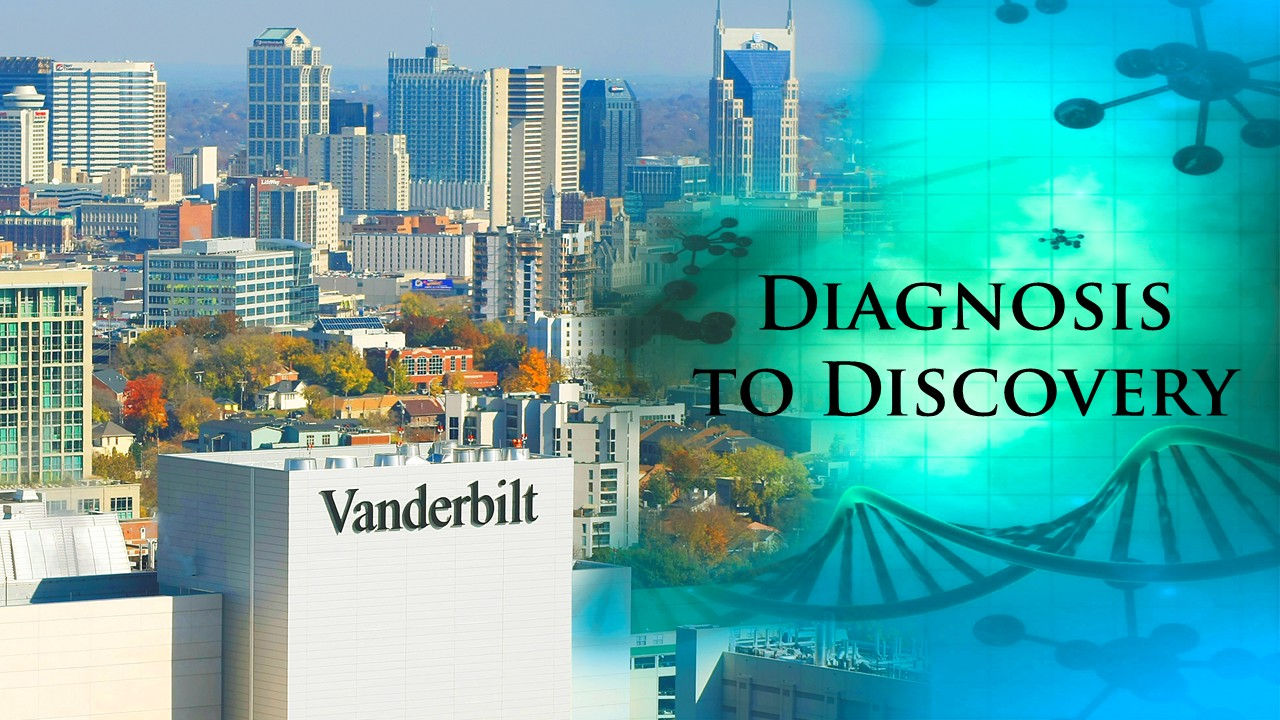 Department of Pathology, Microbiology and Immunology at Vanderbilt University Medical Center, Diagnosis to Discovery