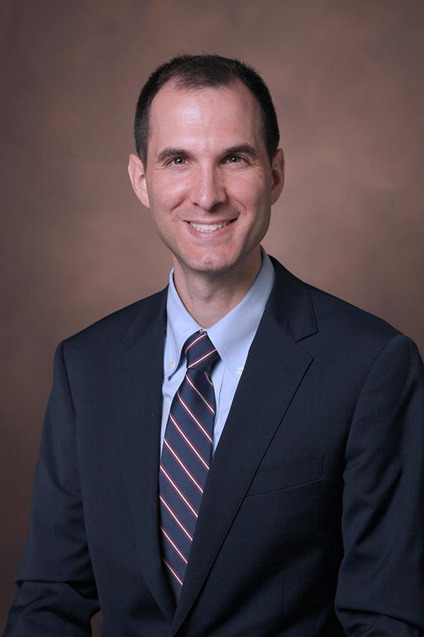 David Marcovltz, M.D.