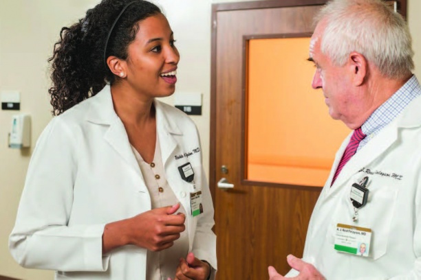 Addiction Medicine Fellowship | Department of Psychiatry and
