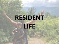 Resident Life