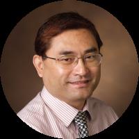 Liang Zhang, MD