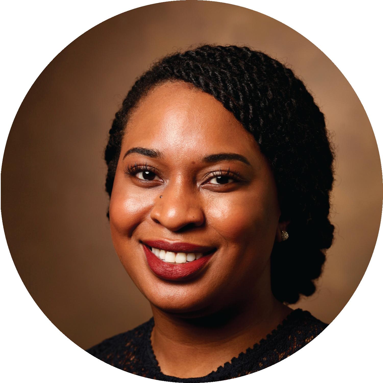 Hazel Asumu, MD