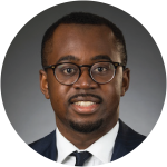 Akwasi Opoku, MD