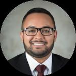 Arjun Patel, MD