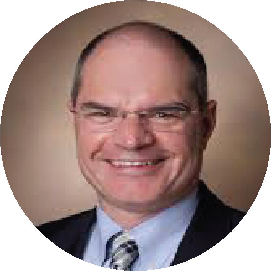 Jeff Carr, M.D.