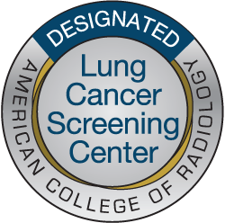Vanderbilt Lung Cancer Screening Center