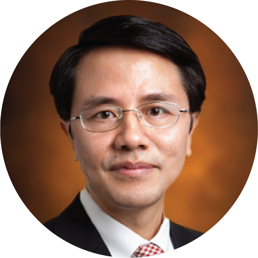 Yu Luo, M.D., Ph.D.