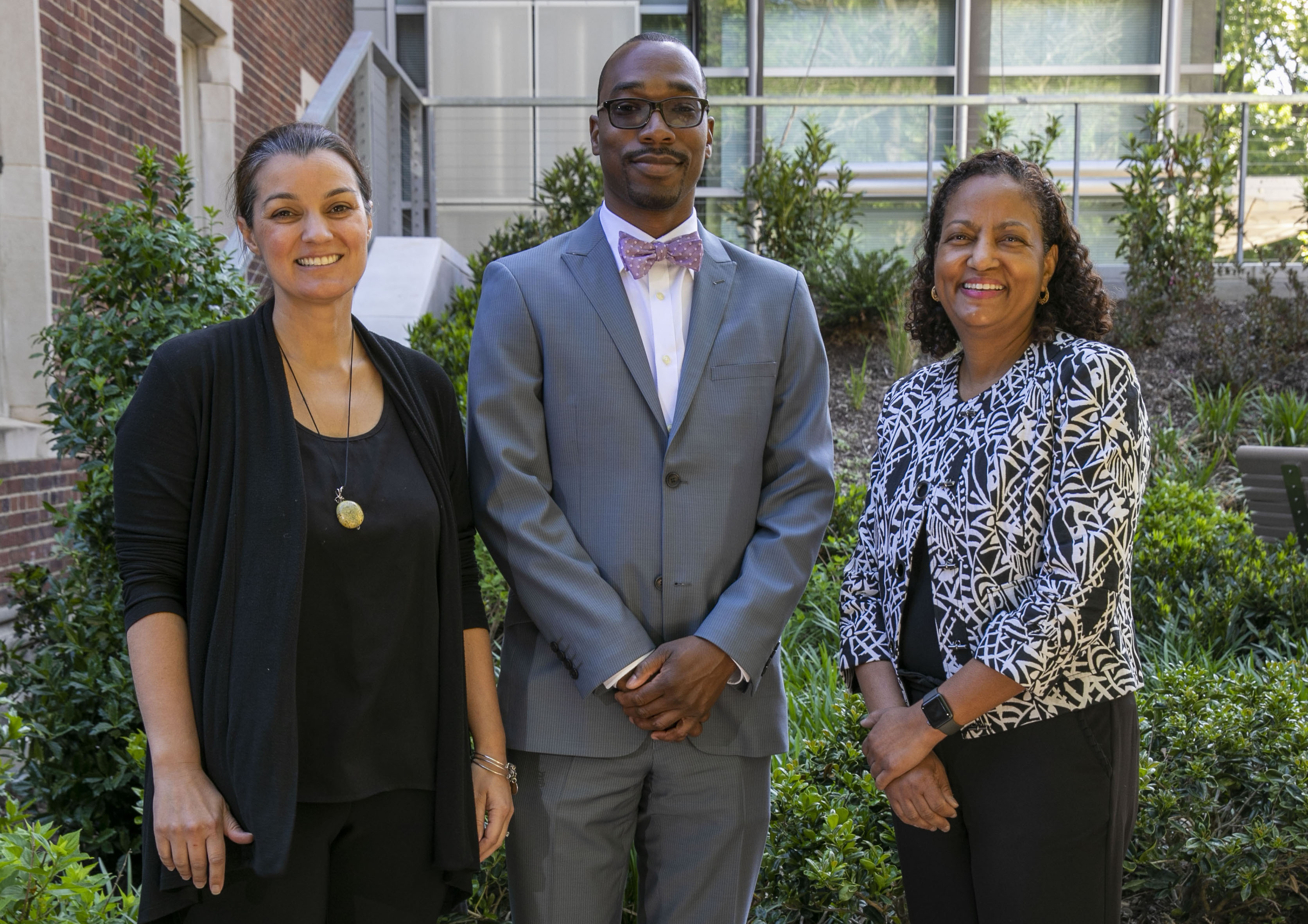 VUMC Radiology Office of Diversity & Inclusion Leadership
