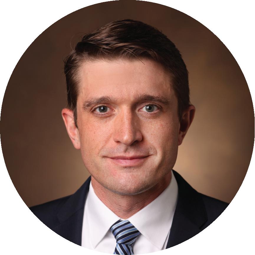 Brent Savoie, J.D., M.D.