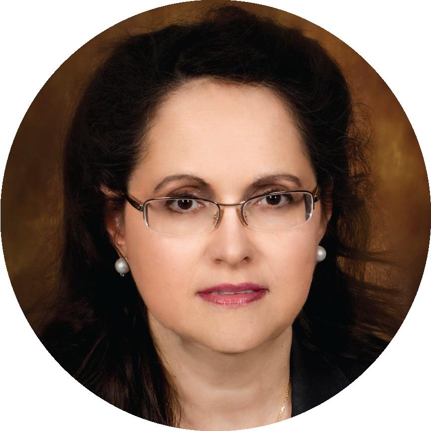 Marta Schulman, M.D.