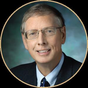 Richard Wahl, M.D.