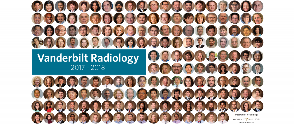 Radiology Residency Residents | Department of Radiology