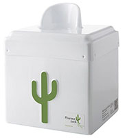 Cactus Pharma Lock