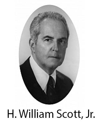 H. William Scott Jr.