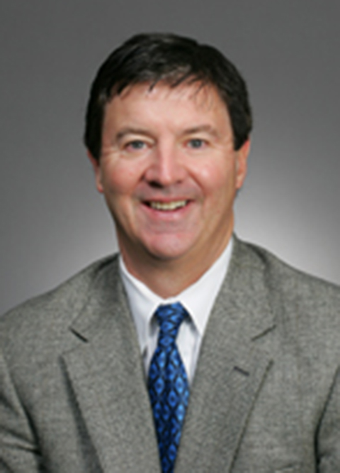 George Holcomb