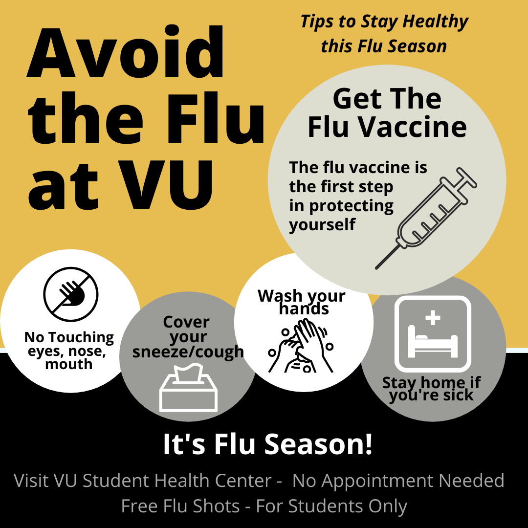 Avoid the Flu