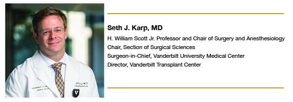 Seth Karp, MD