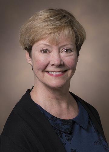 Yvonne Snyder