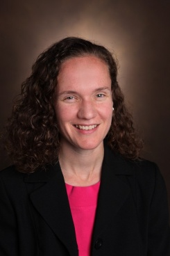 Kyla Terhune, M.D., Assistant Professor of Surgery, Program Director General Surgery Residency