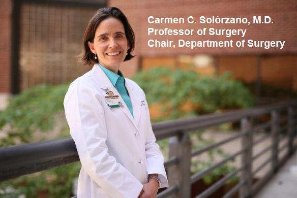 Dr. Carmen C. Solorzano